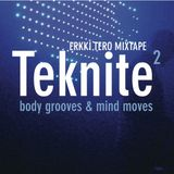 Teknite 2 mixtape by Erkki Tero