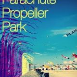 2014/3/7 Parachute Propeller Park@cube