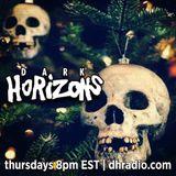 Dark Horizons Radio - 12/22/16