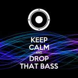 Bassspass - Promo Mixtape July 13