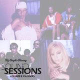 SOUND SESSIONS VOL II - R & Babes