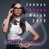 Jonnys House March 2015 - Jonny George