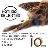 IOclub Podcast vol.8: Gijonne (Natural Selekted)