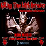 11/8/16 - Killing Time With Hatewar on Los Anarchy Radio - New Fucking Music