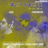 Funky Bunker Beeston Live session Sunday 18th June 2017