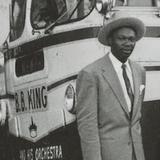 Los Reyes del Blues: B.B., Albert, Freddie, Earl & Saunders King.