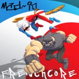 mad-ID - Frenchcore Om Je Ore 19-03-2015