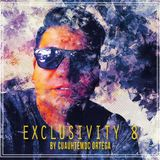 Exclusivity 8 by Cuauhtekno Soulful, Vocal & House Music