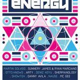 Nause - Live @ Energy 2013, Ziggo Dome, Amsterdão, Holanda (02.03.2013)