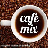 Cafè Mix Vol. 1 (2014)