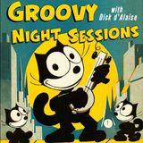 Groovy Night Sessions Vol.19 - Cellar Bar Radioshow