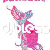 Dj Bless - Pachanga Mix 2015