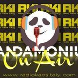 Pandamonium On Air - Martedì 9 Dicembre 2014