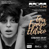 Radar #109 - Ana Frango Elétrico