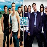 The Music Room's Collection - N'Sync & Backstreet Boys (By: DOC 10.25.13)