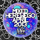 MIXED ECCOCI - APR 13