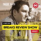 BRS147 - Yreane & Burjuy - Breaks Review Show with kreezY @ BBZRS (19 Dec 2018)