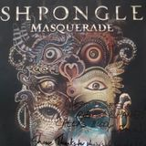 Opening Set for Shpongle Masquerade Tour, Missoula MT