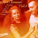 Just Sensual Vol.3 (Modern Zouk meets West Coast Swing)