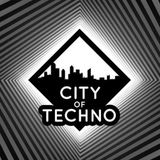 City of Techno Podcast #022 by FEEL