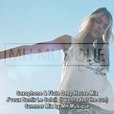 Saxophone & Flute Deep House Mix ★ J'veux Sentir Le Soleil ★ Summer Mix by MH Musique