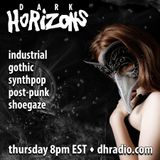 Dark Horizons Radio - 11/02/17