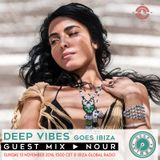 Deep Vibes - Guest NOUR - 13.11.2016