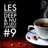 Les Instants Deep & Nu #9