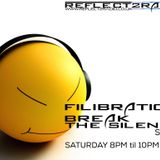 Filibration - Break The Silence Show 3rd December 2016