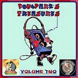 Dougpark Treasures Vol. 2 Mixed by Dj Anhonym
