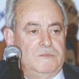 Agustin Amicone Sec Gral de UTICRA (Gremio del Calzado) TRABAJADORES Y EMPRESARIOS 2-11-2016