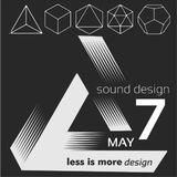 LIM ArtStyle pres. Sound Design 7 MAY