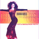 Diana Ross - Not Over You Yet (Tony Bezares remix)