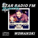 STAR RADIØ FM presents, The sound of Womanski|X-Mass Event|