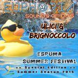 Ulici & Brignoccolo - Special Edition - Espuma Summer Festival