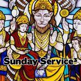 Sunday Service³