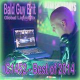 Best of 2014 - Global LiquidMix C1452
