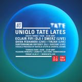 NTS x Uniqlo Tate Lates February Playlist - Side A