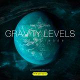 Thomas Create @ Gravity levels (Proton Radio) Episode 015