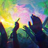 (((THI IS SAIKO))) DJ RETRO SET 140BPM by KALANTH 10 YEARS OF PSYTRANCE