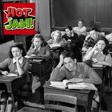 Hot Jam March 2018 (The Senior Class)