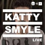 KS02 - LIVE - KattySmyle@JungleVibe 09 - 07 - 2016