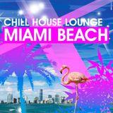 D.J. HOUSE INVASION MIX Miami Beach chilllout