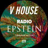 V HOUSE Radio 028   Epstein