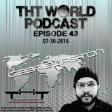 THT World Podcast Episode 43 by Gabriel Aston
