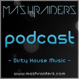 MashRaiders Podcast JULY2012