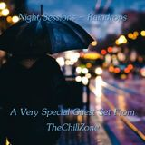 Night Sessions - Raindrops by TheChillZone