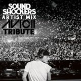 Soundshockers - Artist Mix (Avicii Tribute)