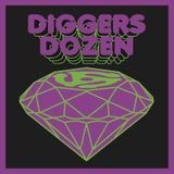 Huw72 - Diggers Dozen Live Sessions (September 2013 London)
