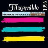Frankie Knuckles @ Fitzcarraldo, Arezzo - 02.11.1996